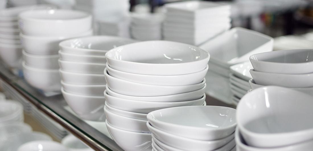 Glassware & Tableware